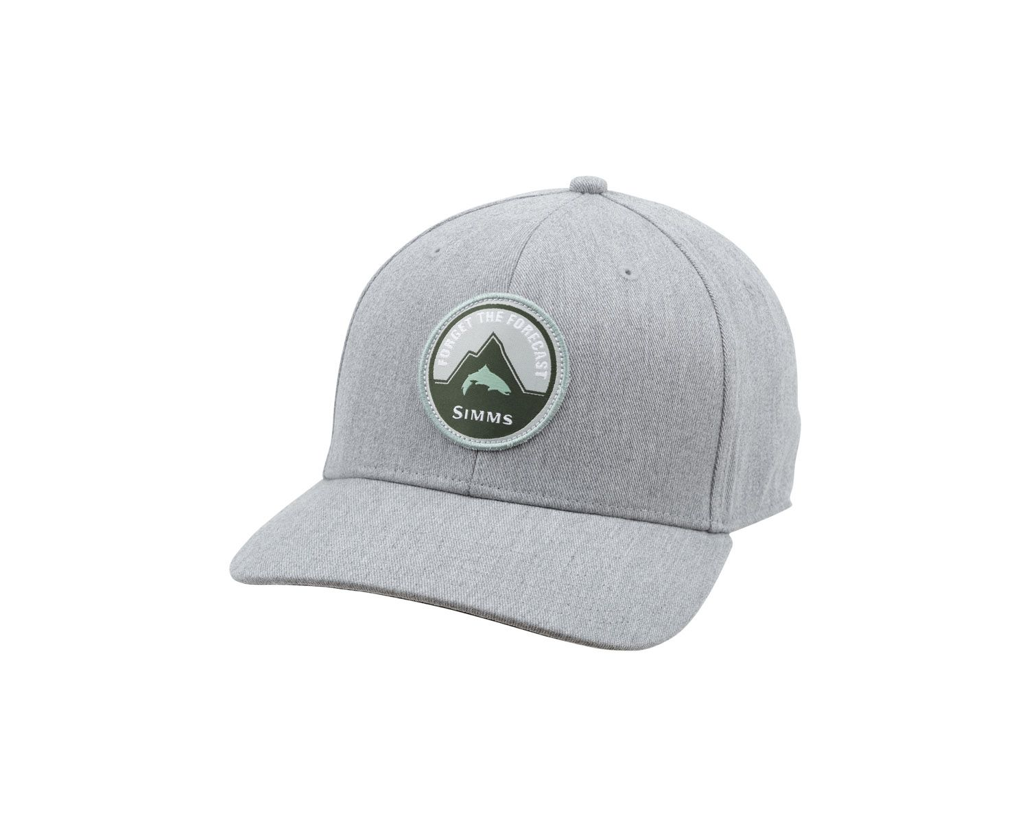 In honor of today's weather Simms Forget the Forecast hats $20 in the online store
