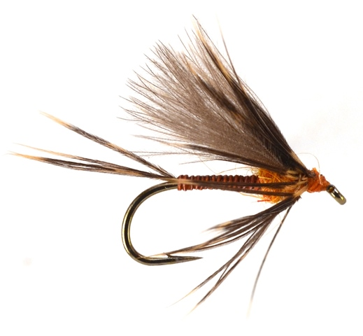 Hendrickson Floating Wet Fly