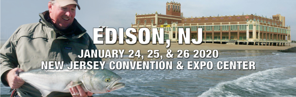 Edison NJ The Fly Fishing Show